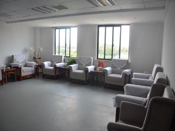 医院行政办公区家具设备