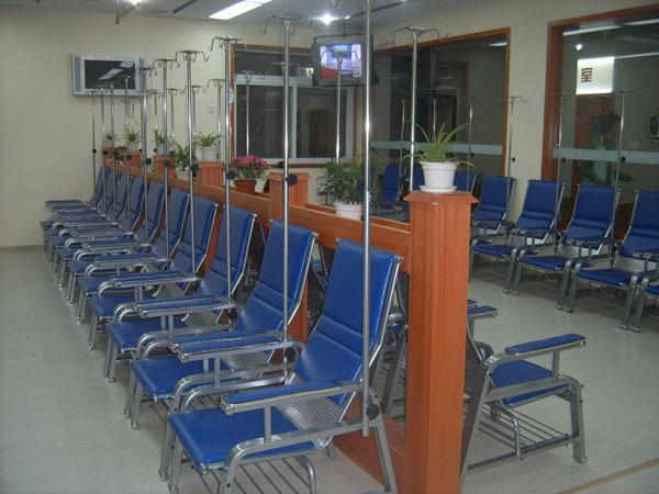 医院输液中心区输液椅